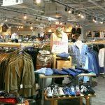 Những chuỗi cửa hàng đồ cũ ở Nhật
