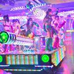 Các loại hình giải trí ở Nhật Bản