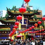 Lễ hội truyền thống ở Nhật Bản trong năm