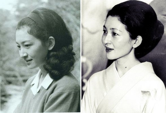 Chuyện tình cổ tích của Nhà Vua Nhật Bản phá bỏ quy tắc Hoàng gia để kết hôn với cô gái thường dân - Ảnh 2.