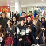 Đại Học Kinh Tế Nagoya Homestay trải nghiệm văn hóa tại Việt Nam