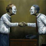 Người chân thành và người giả tạo