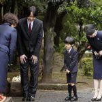 27 điều người Nhật rèn cho con từ bé