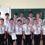Chương trình tu nghiệp sinh tại Nhật Bản