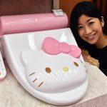 Cách sử dụng nhà vệ sinh ở Nhật