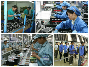 Xuất khẩu lao động sang Nhật Bản