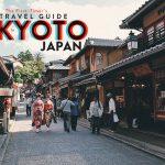 Top 10 địa danh nổi tiếng nhất định phải đến nếu sống ở Nhật Bản