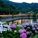 """Nét quyến rũ có một không hai của """" thiên đường"""" Aichi ở Nhật Bản"""