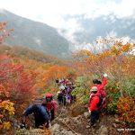 Tanigawadake ngọn núi tử thần ở Nhật