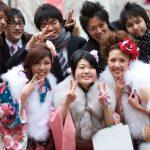 Những thói quen thú vị của người Nhật