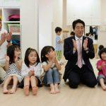 Bí quyết dạy con của người Nhật