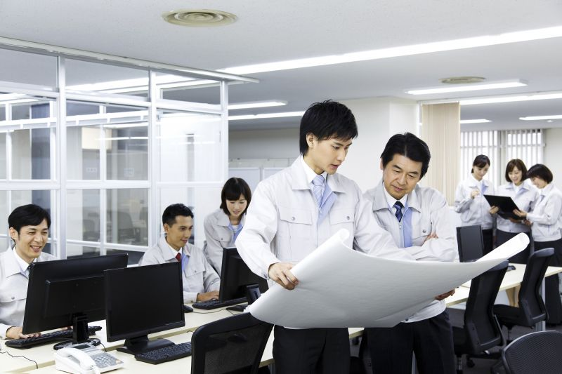 doanh nghiệp Nhật Bản