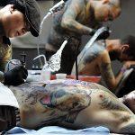 Xăm mình (Tattoo) – Loại nghệ thuật bị kỳ thị ở Nhật Bản