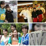 Một số việc làm thêm tiêu biểu tại Nhật Bản cho Du học sinh Việt