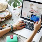Mua hàng Online, đấu giá ở Nhật
