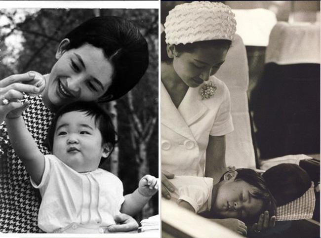 Chuyện tình cổ tích của Nhà Vua Nhật Bản phá bỏ quy tắc Hoàng gia để kết hôn với cô gái thường dân - Ảnh 8.