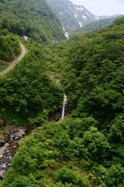 ngọn núi tử thần Tanigawadake