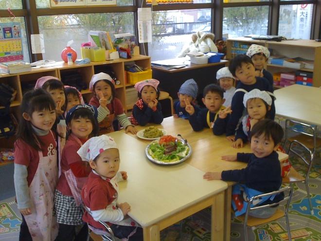 Bữa ăn kiểu mẫu của học sinh Nhật Bản